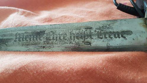 Dague SS 32313910