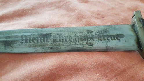 Dague SS 32402210