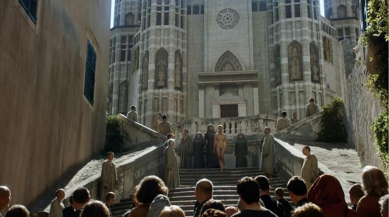 Games of Throne: une visite de Port-Réal (King's Landing) à Dubrovnik Got4-s11