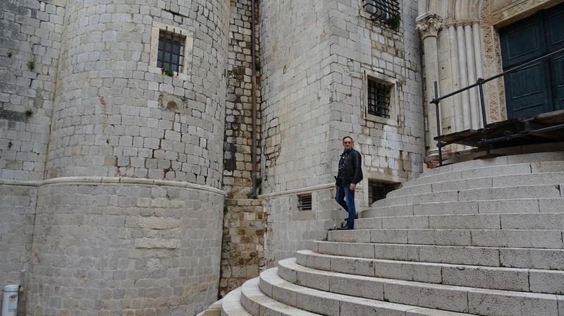 Games of Throne: une visite de Port-Réal (King's Landing) à Dubrovnik Got5-f11