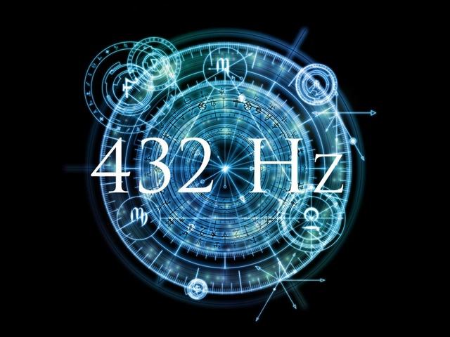 PowerThoughts Meditation Club & ZenLifeRelax ++ (James Mahu) 432_hz10