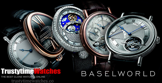 The Watches TV Channel & Smart(New Paradigm)Watches Bregue10