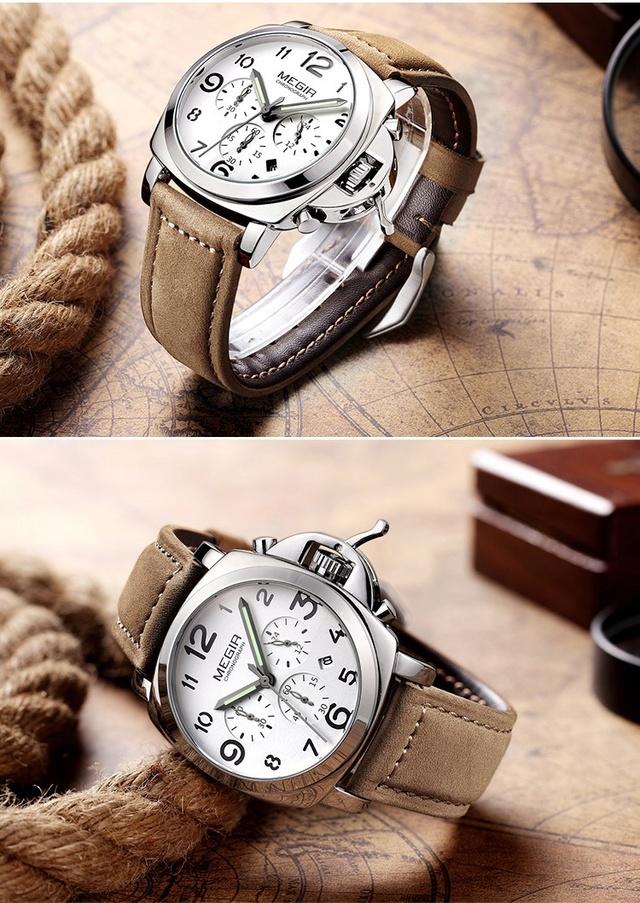 The Watches TV Channel & Smart(New Paradigm)Watches Megir_10