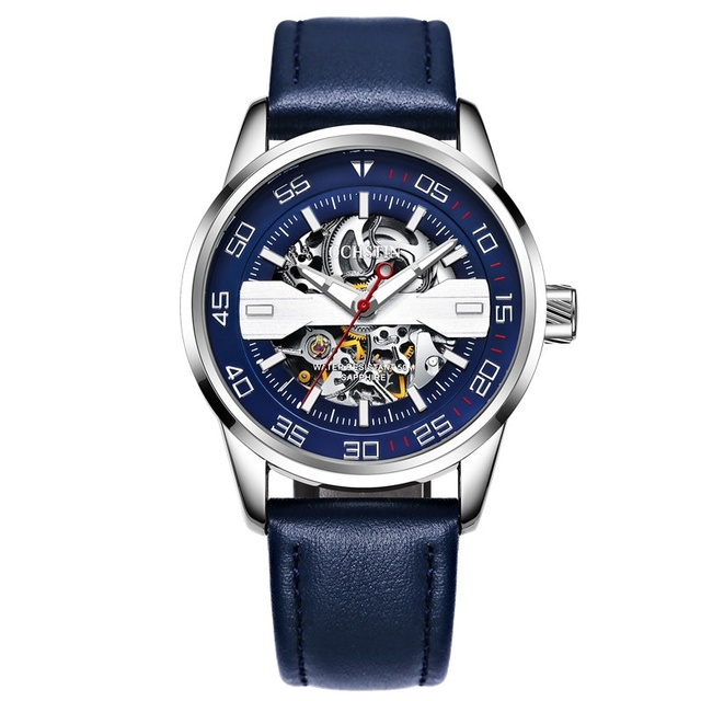 The Watches TV Channel & Smart(New Paradigm)Watches Ochsin10