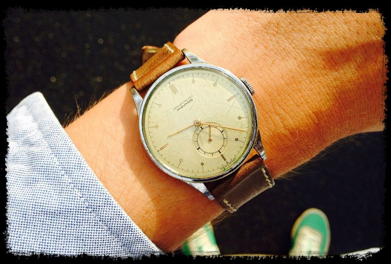 [Réservé] Chronomètre MOVADO cal 75 jumbo 6b41f312