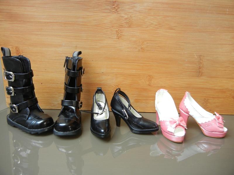 [Vends] plein de chaussures toutes tailles et vêtements Dscn4628