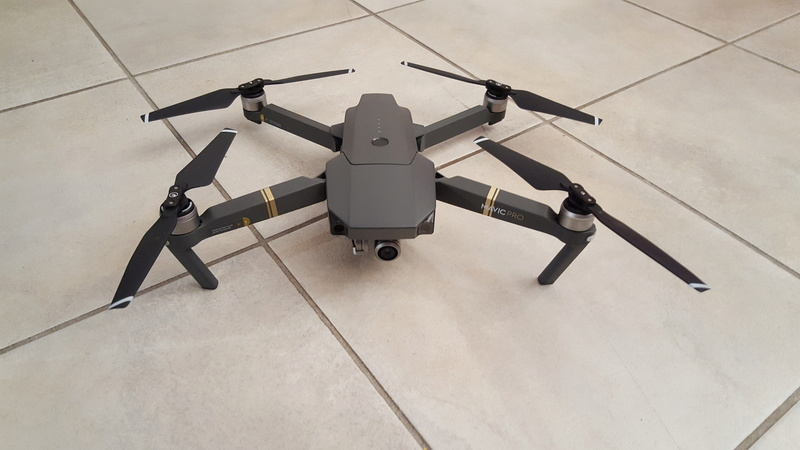Vidéos perso - 360° - Drone - Essais divers - Page 5 20180210