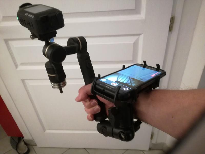 Vidéos perso - 360° - Drone - Essais divers - Page 5 Img_2010