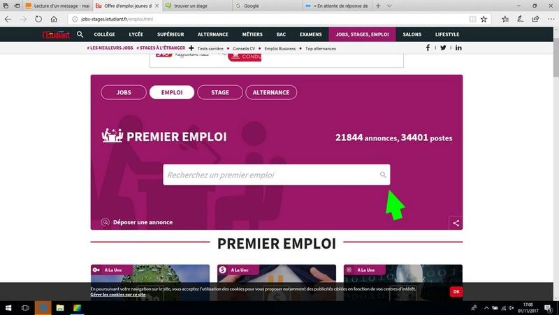 Offres d'emploi spécial AMIENS (ou secteur autour d'Amiens) Emploi10