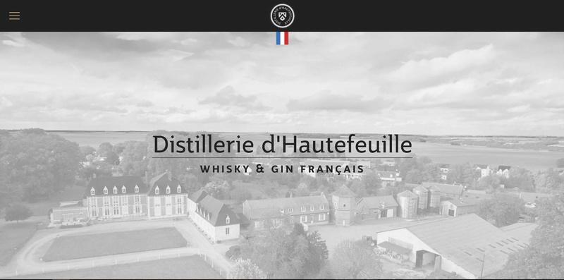 DISTILLERIE à BEAUCOURT en SANTERRE : Gin et whisky Sans_t41