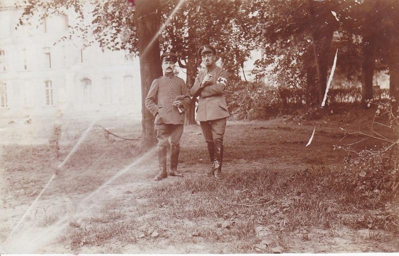 photos de LE QUESNEL pendant la guerre Sans_t44