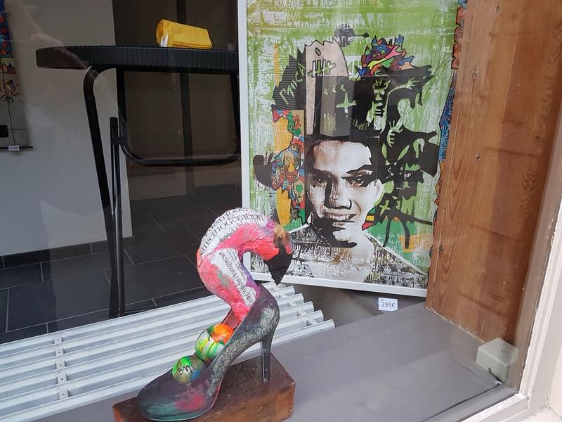 La gallerie Jodoignoise ..!! 20180223