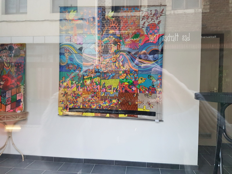 La gallerie Jodoignoise ..!! 20180224