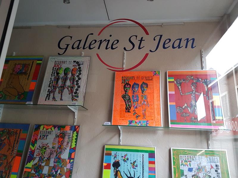La gallerie Jodoignoise ..!! 20180229