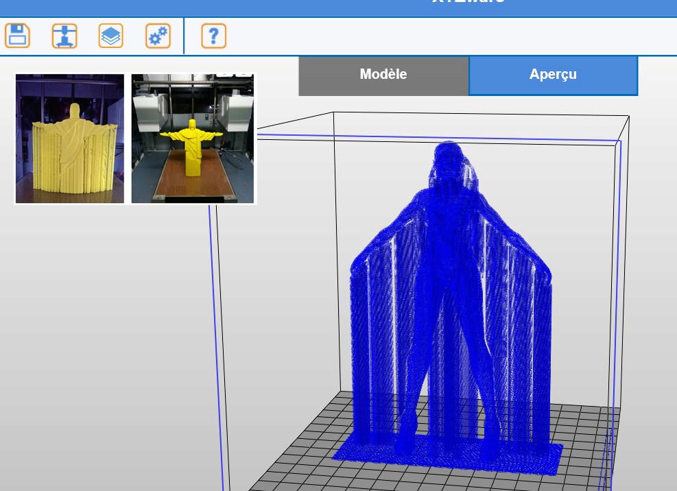 3D printing Lineag10