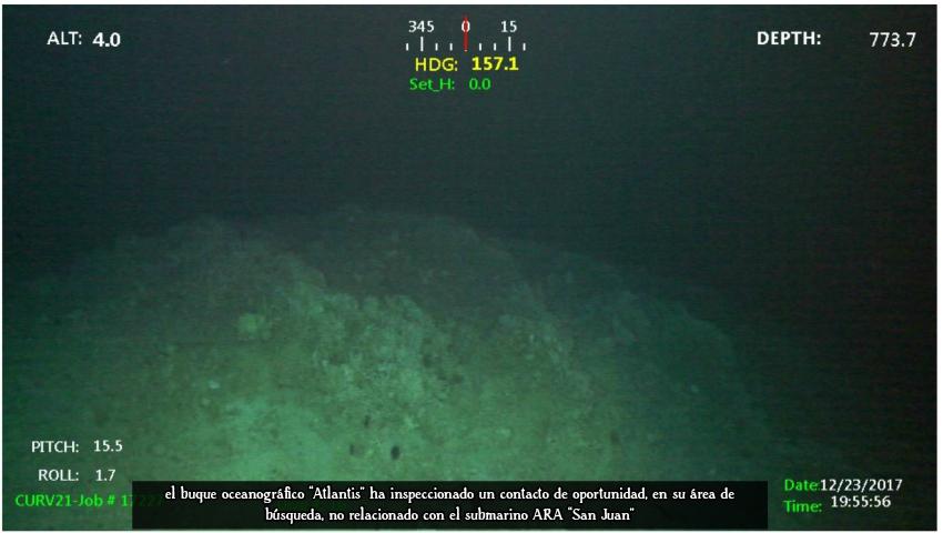 Recherche du sous-marin argentin disparu: les news (1) - Page 34 26-12-10