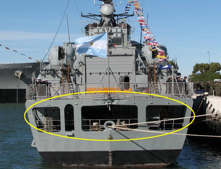 Recherche du sous-marin argentin disparu: les news (1) - Page 35 60575910