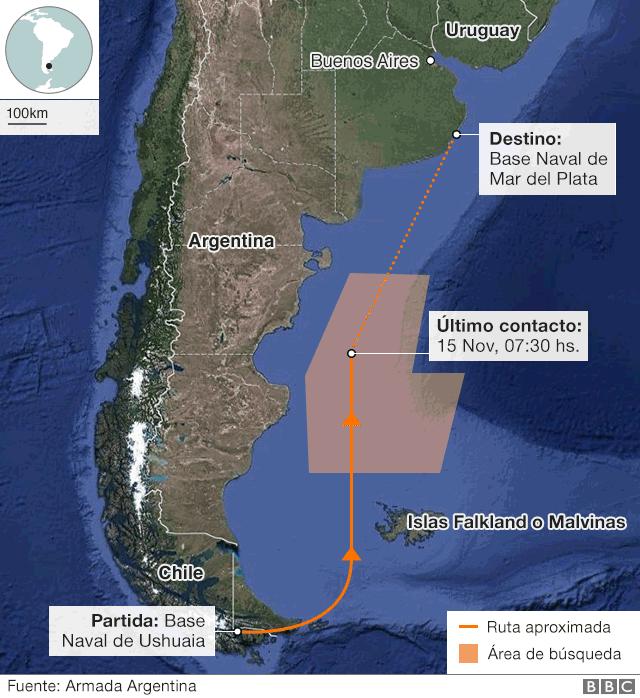 Recherche du sous-marin argentin disparu: les news (1) - Page 6 _9882810