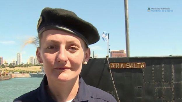 Recherche du sous-marin argentin disparu: les news (1) - Page 6 _9884210