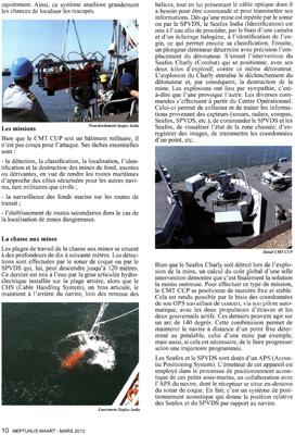Modernisation et maintenance des CMT Bf210