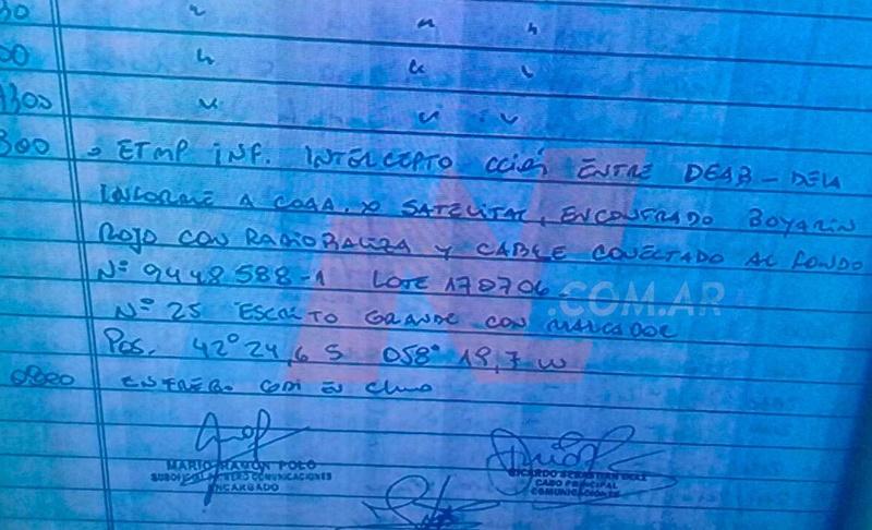 Recherche du sous-marin argentin disparu: les news (2) - Page 4 Mmkk4516