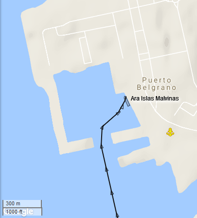 Recherche du sous-marin argentin disparu: les news (2) - Page 3 Mmkk4516