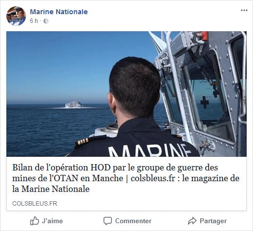 La Belgique prend le commandement de SNMCMG1 - Page 7 Mmku4522