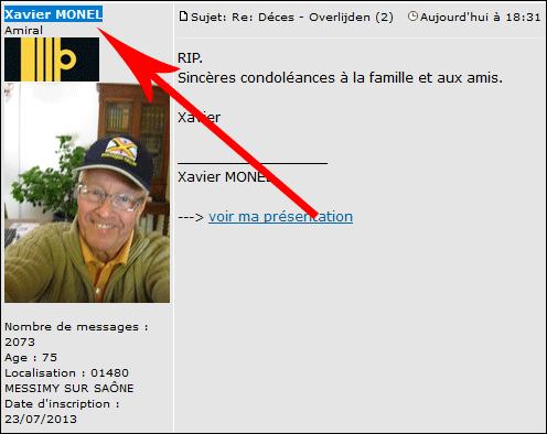 Une Toolbar fixée tout en haut du forum Mmppuu19