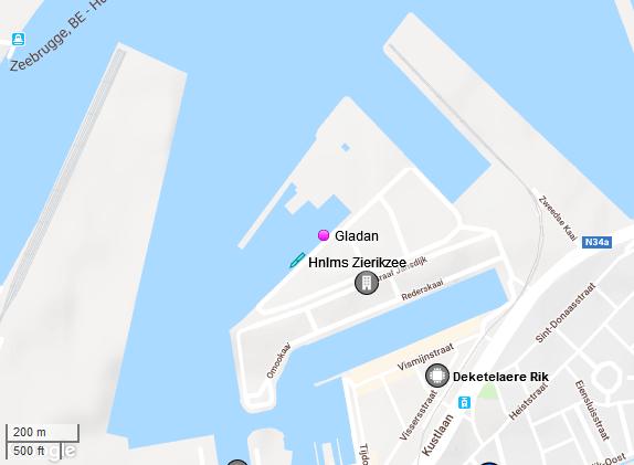 Zeebrugge naval base : news - Page 32 Mmvvvv26