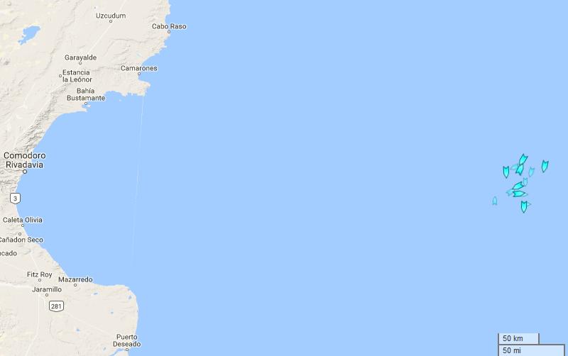 Recherche du sous-marin argentin disparu: les news (1) - Page 6 Opemb310