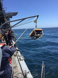 Recherche du sous-marin argentin disparu: les news (1) - Page 33 Surv2d11