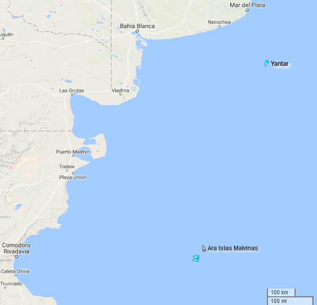 Recherche du sous-marin argentin disparu: les news (1) - Page 33 Vvvvvv16