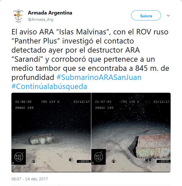 Recherche du sous-marin argentin disparu: les news (1) - Page 36 Vvvvvv32
