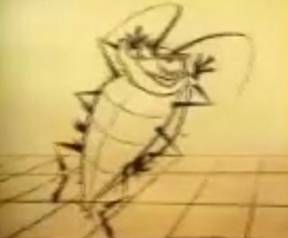 Pouvez-vous m'aider à identifier les pubs sur cette vidéo? Insect12