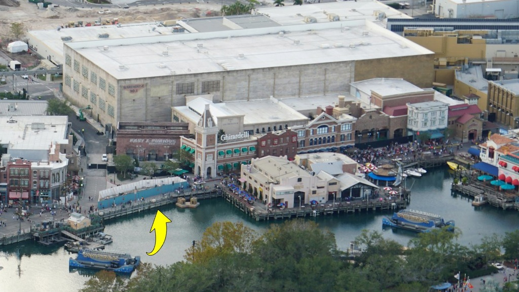 [Universal Studios Florida] Fast & Furious Supercharged (2018) - Page 2 Fast_f10