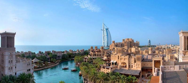 [ÉAU] Pré-TR pour voyage à Dubai en 2018 - Page 4 Madina10