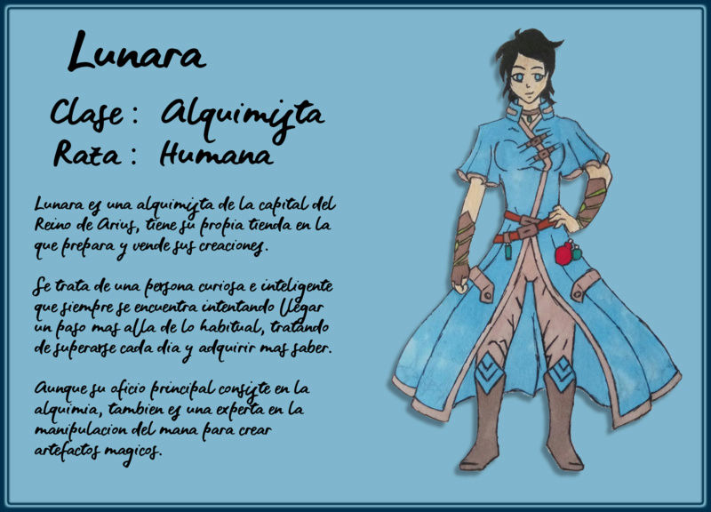 Neyrum: Beyond Dreams Lunara10