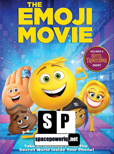 فيلم The Emoji Movie 2017 مترجم 113