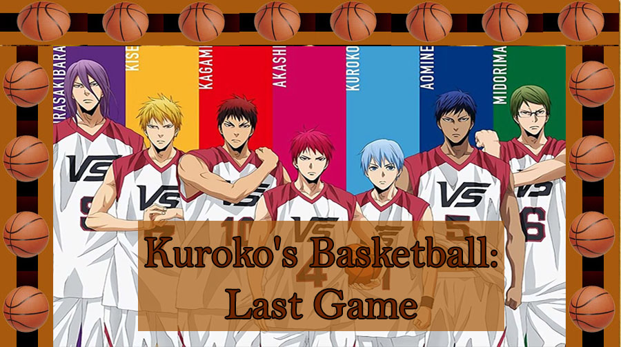 فيلم Kuroko's Basketball: Last Game مترجم 218