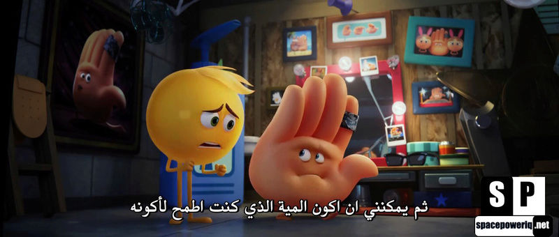 فيلم The Emoji Movie 2017 مترجم 311