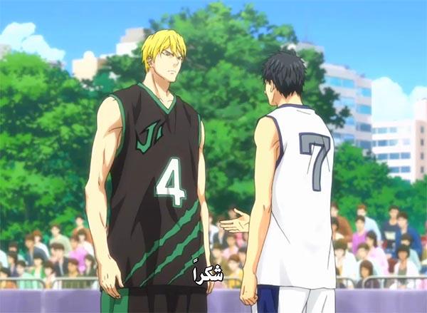 فيلم Kuroko's Basketball: Last Game مترجم 317