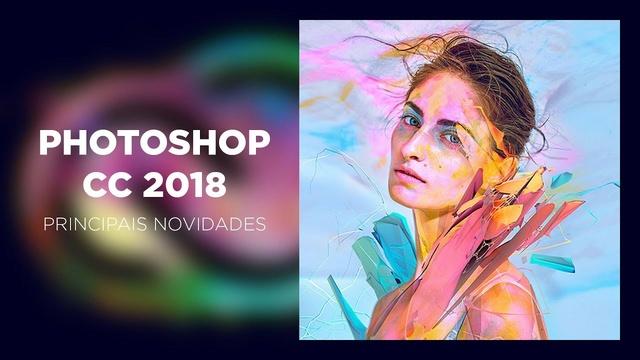 [حصري] برنامج Adobe Photoshop CC 2018 711