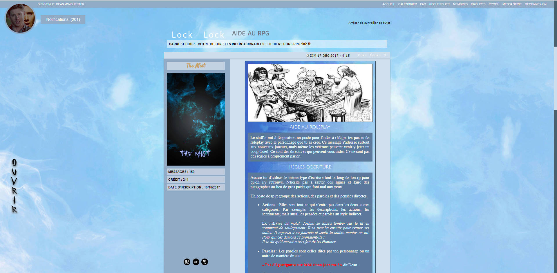 Design du forum Captur13