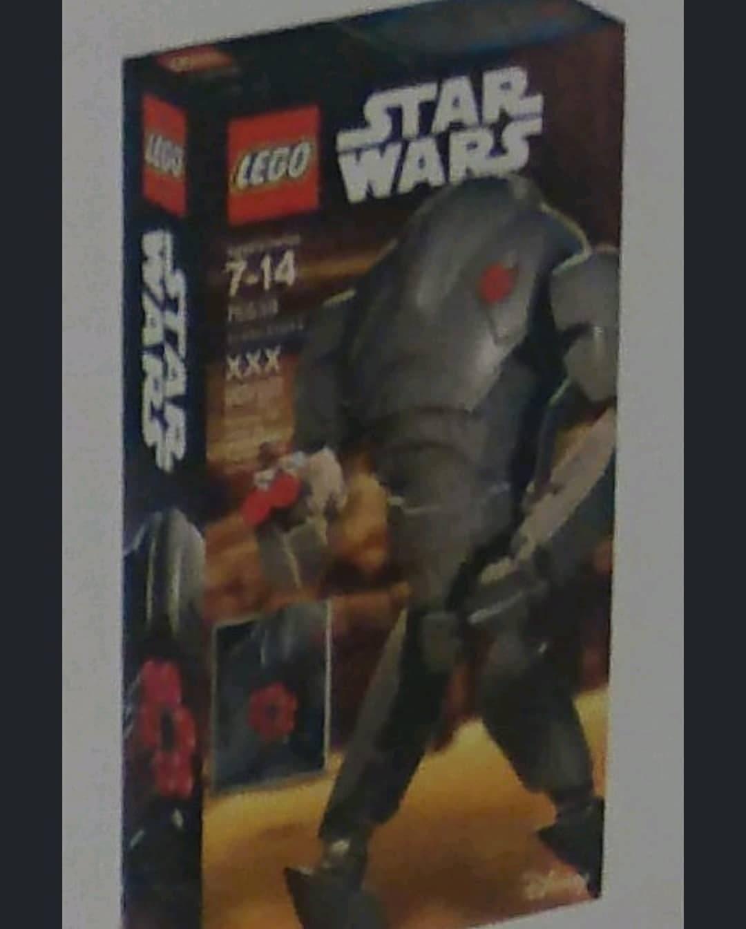 [Produits] Figurines Star Wars de l'hiver 2018 : les visuels officiels ! 25022410