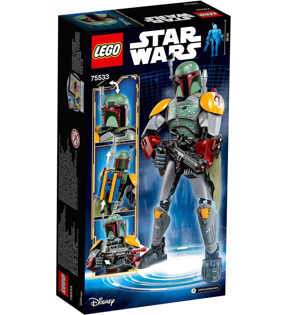 [Produits] Figurines Star Wars de l'hiver 2018 : les visuels officiels ! 26778111