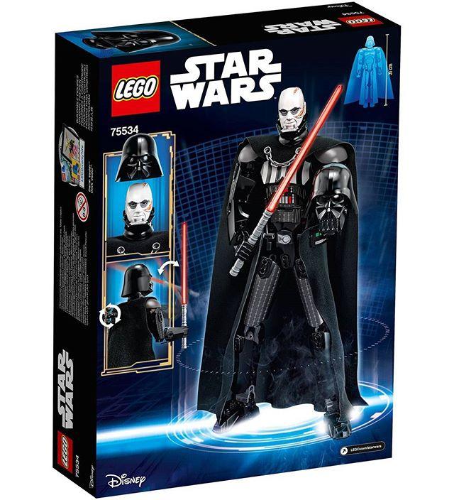 [Produits] Figurines Star Wars de l'hiver 2018 : les visuels officiels ! 38522510