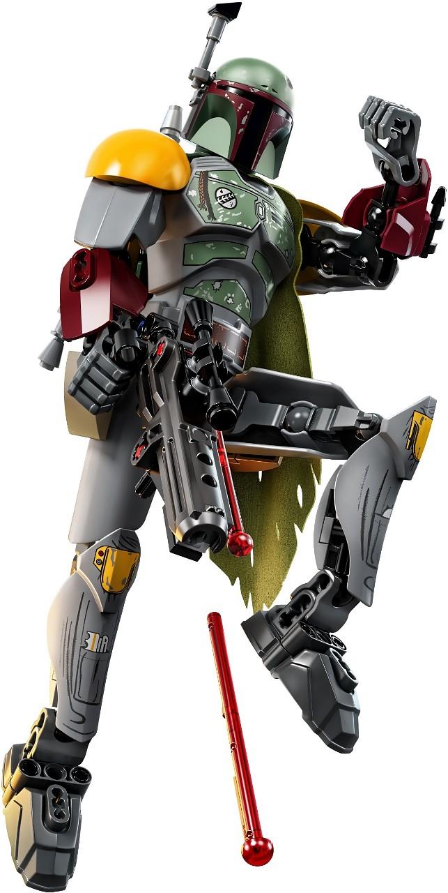 [Produits] Figurines Star Wars de l'hiver 2018 : les visuels officiels ! 75533-10