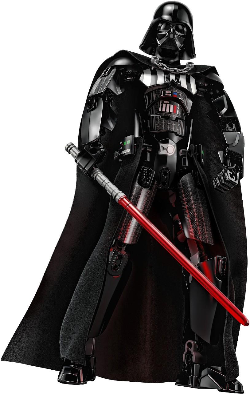 [Produits] Figurines Star Wars de l'hiver 2018 : les visuels officiels ! 75534-10