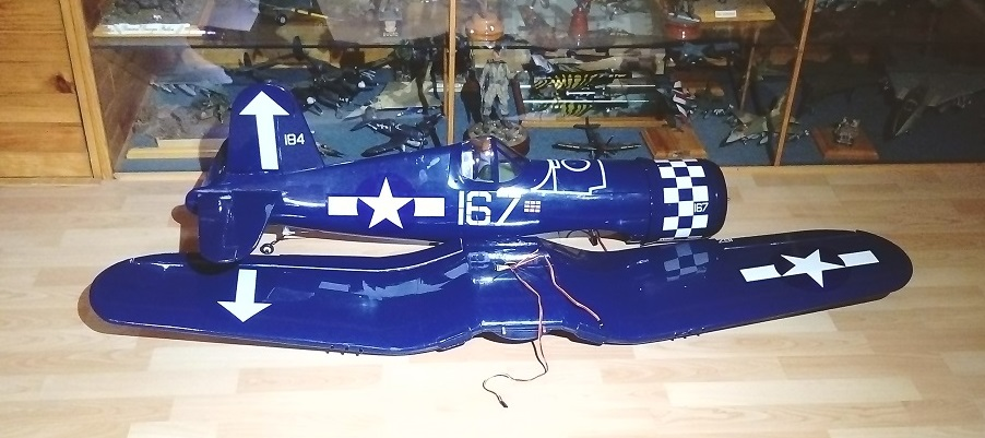 F4U Corsair Dsc_0197