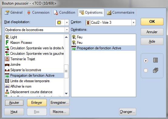 Propagation de fonction active Step310